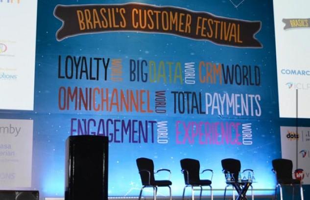 Brasil's Customer Festival 2015 – Segundo Dia