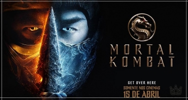 Mortal Kombat | Trailer