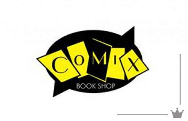 Comix Book Shop na CCXP