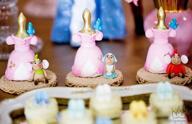 Reino das Princesas Marias | Festa Infantil