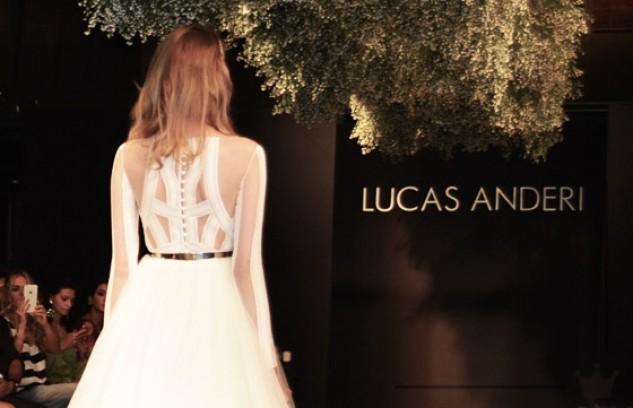 Desfile Lucas Anderi | Collezione