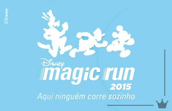 Disney Magic Run