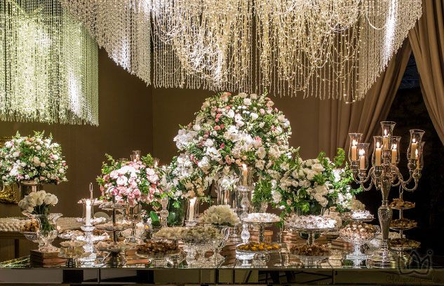 Casamento Real | Estilo Contemporâneo
