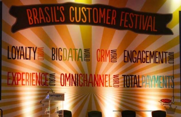 Brasil's Customer Festival: Segundo dia