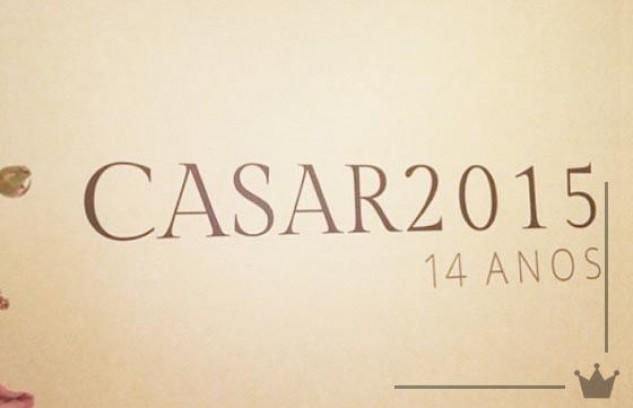 CASAR 2015 – O Evento