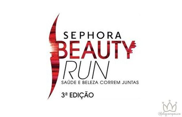Beauty Run: 3ª edição
