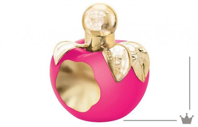 Nova fragrância Nina Ricci: La Tentation (literalmente)