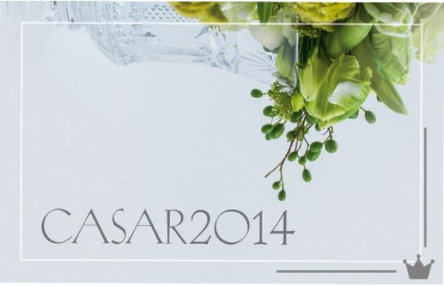 Evento CASAR 2014: Acessórios