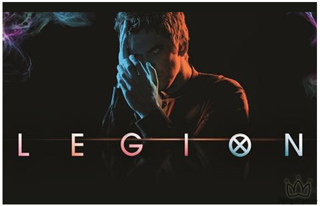 Legion no Netflix