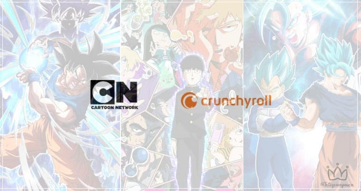 Toonami está de volta ao Cartoon Network
