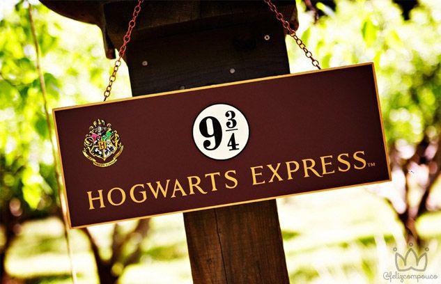 Inspirações para um Casamento Temático com o Tema Harry Potter