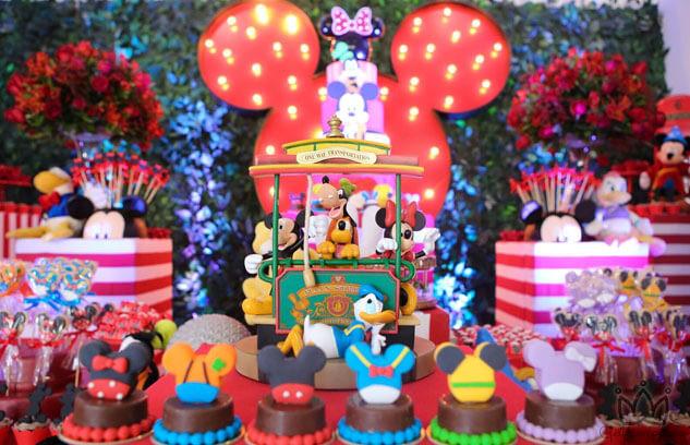 Disney | Festa Infantil