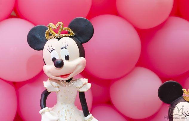 Festa | Disney Realeza