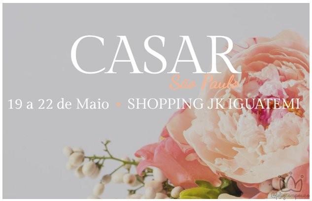 CASAR SP 2016