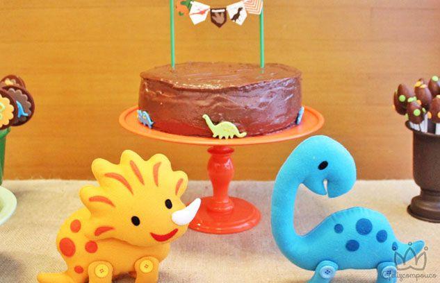 Dinossauros | Festa Infantil
