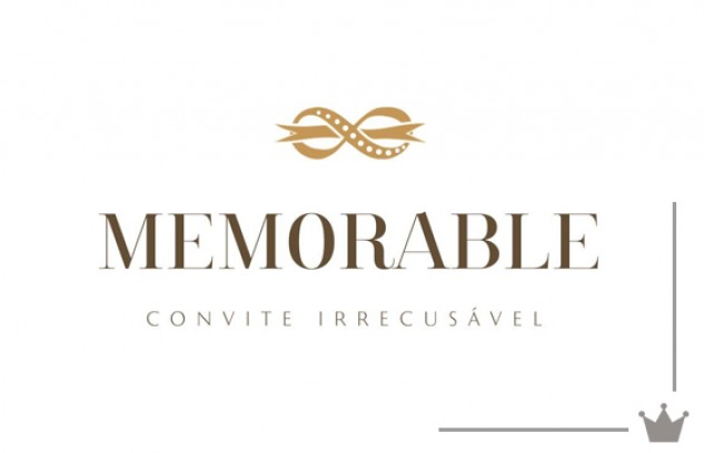 Memorable: Convite Irrecusável