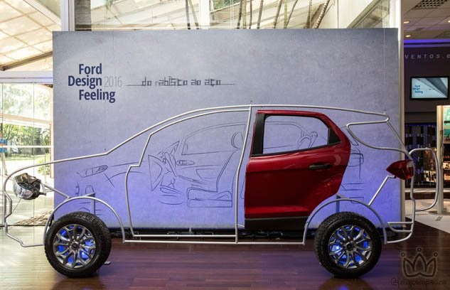 Ford Design Feeling 2016