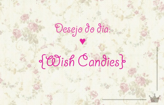 Páscoa com a Wish Candies