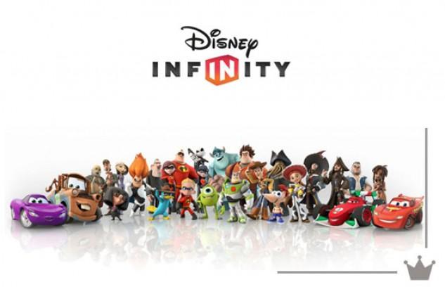 Uma nova paixão chamada: Disney Infinity