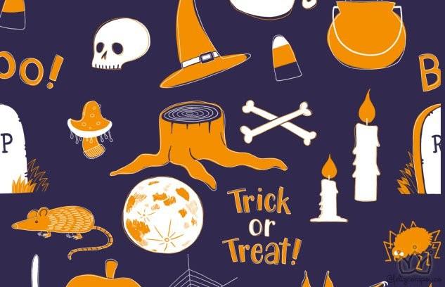 Halloween | Inspiração