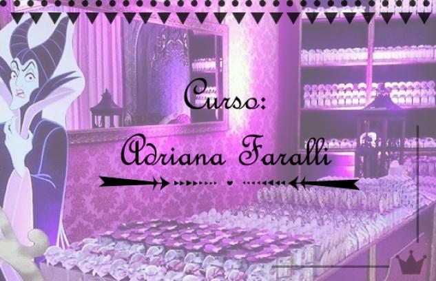 Curso: Adriana Faralli