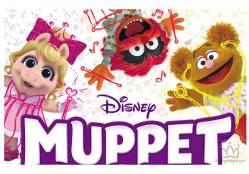 Muppet Babies está de Volta ao Disney Junior e Disney Channel