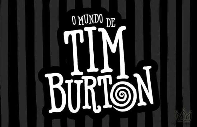 Exposição – O Mundo de Tim Burton