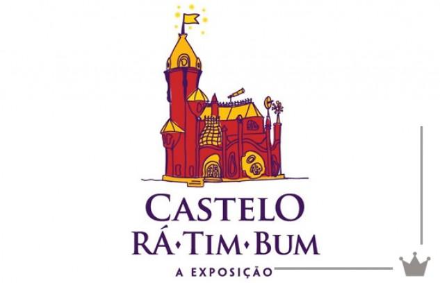 Castelo Rá-Tim-Bum: A Exposição