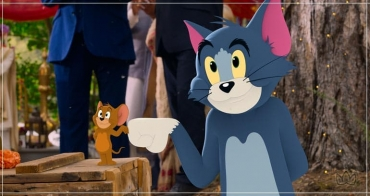 TOM & JERRY: O FILME | NOS CINEMAS