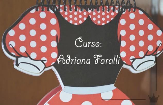 Curso: Adriana Faralli (Petit Message)
