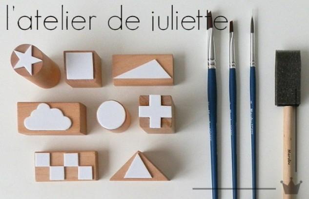 L'Atelier de Juliette
