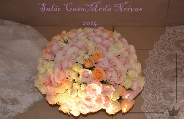 Salão Casamoda Noivas 2014
