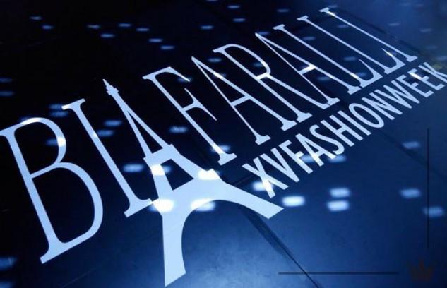 XV Semana de Moda em Paris