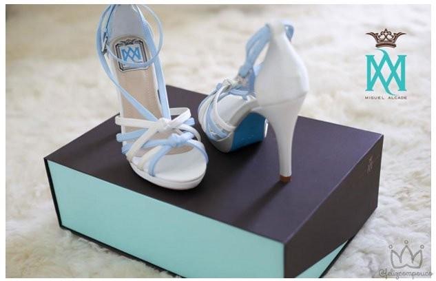 Coleção de Sapatos | Miguel Alcade